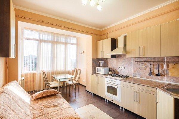 Апартаменты на Нахимова - фото 7
