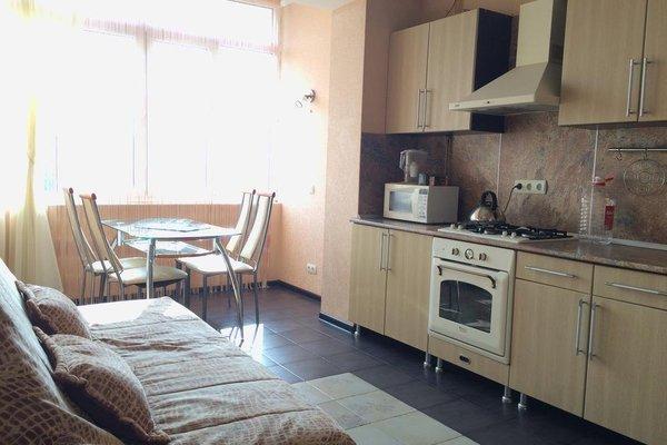 Апартаменты на Нахимова - фото 9