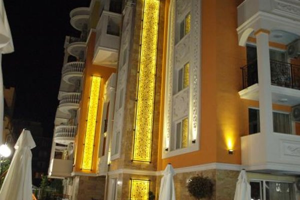 Apart Hotel Sweet Homes 5 - фото 11
