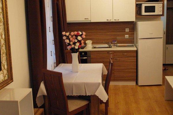 Apart Hotel Sweet Homes 5 - фото 5