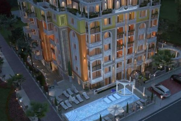 Apart Hotel Sweet Homes 5 - фото 9