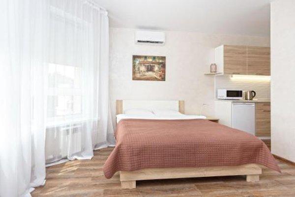 Apartment Bora Bora 9 - фото 5
