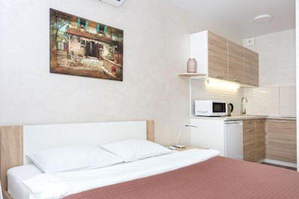 Apartment Bora Bora 9 - фото 6