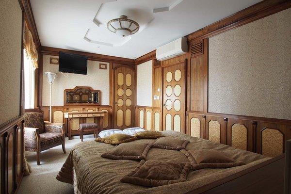 Мирский Замок - фото 34