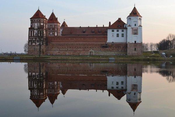Мирский Замок - фото 23