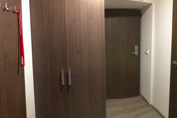 Отель Residence Spalena - фото 13