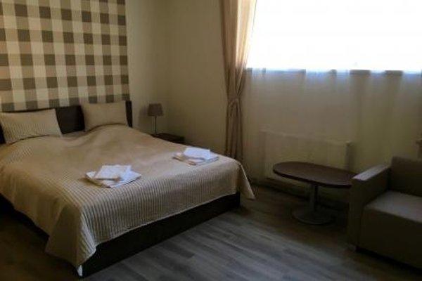 Отель Residence Spalena - фото 3