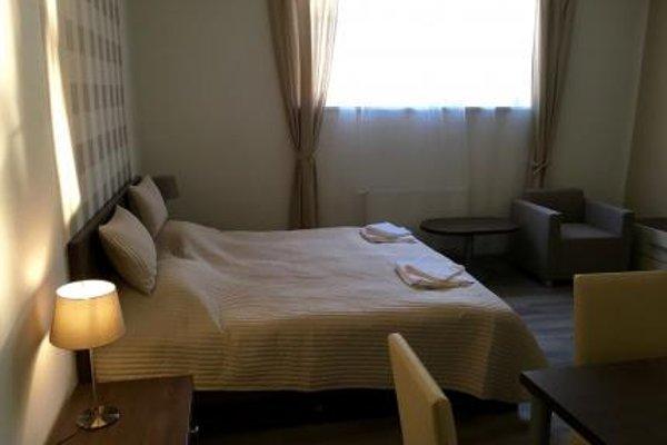 Отель Residence Spalena - фото 4