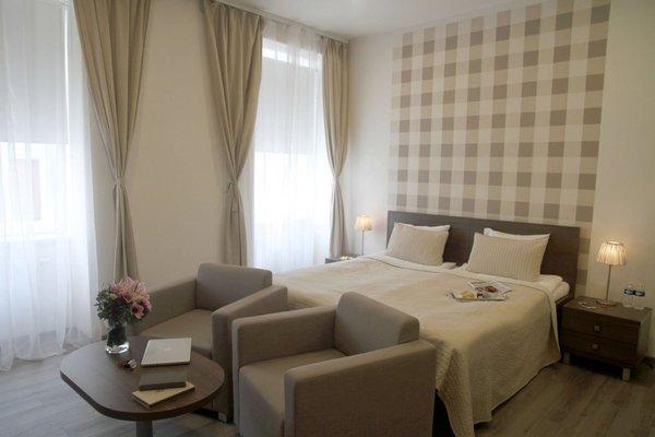 Отель Residence Spalena - фото 7