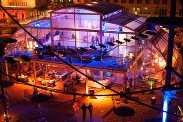 CLUB Lodges Berlin Mitte - фото 7