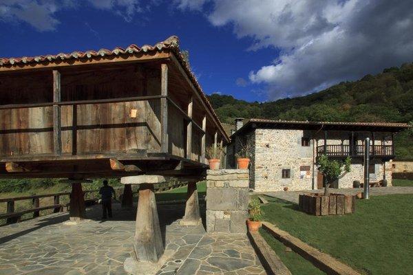 Casona de El Castaniu - фото 12