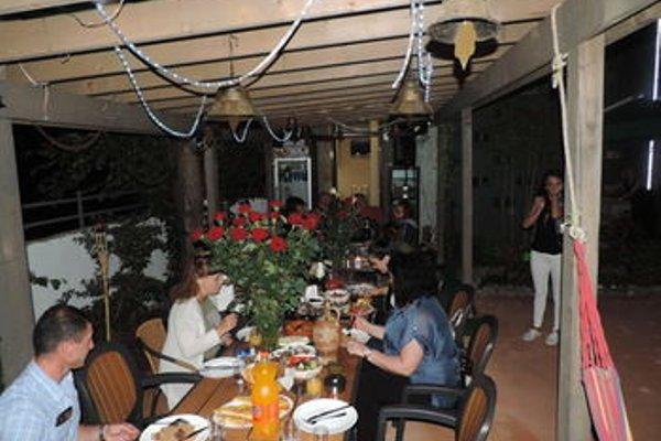Hotel Villa del Mar - 11