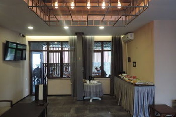 Hotel Villa del Mar - 13