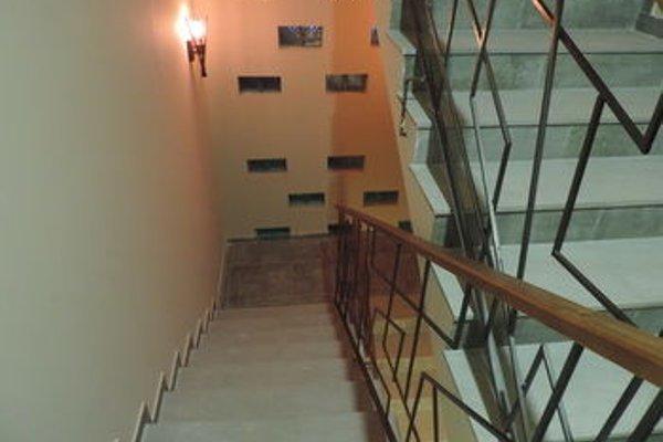 Hotel Villa del Mar - 15