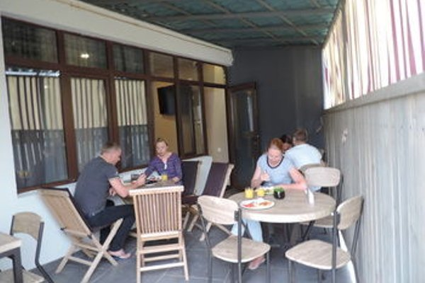 Hotel Villa del Mar - 16