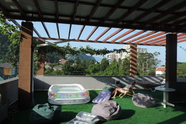 Hotel Villa del Mar - 17