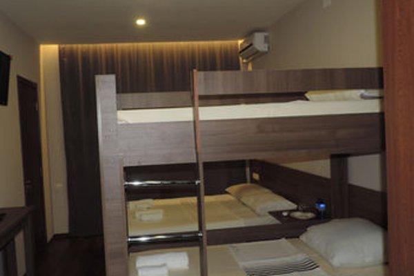 Hotel Villa del Mar - 5