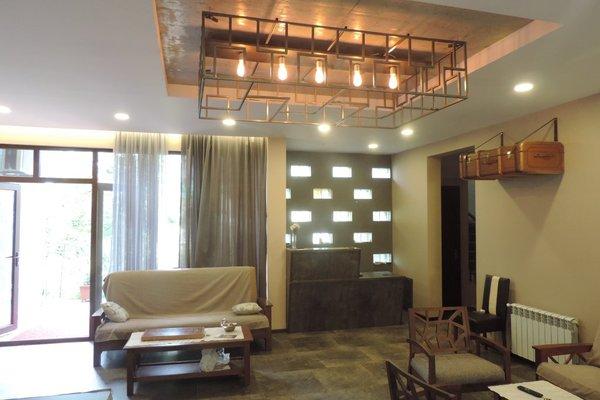 Hotel Villa del Mar - 6