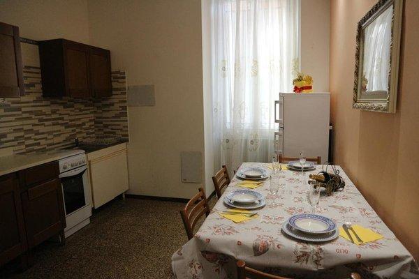 Ostello Lungomare - фото 3