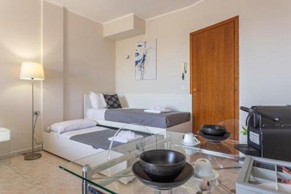 Residenze Su Planu Studio - фото 14