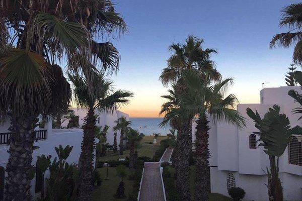 Appartements Bahia Smir Resort - фото 31