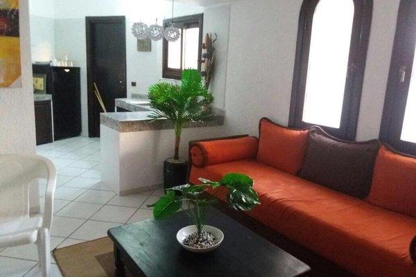 Appartements Bahia Smir Resort - фото 3