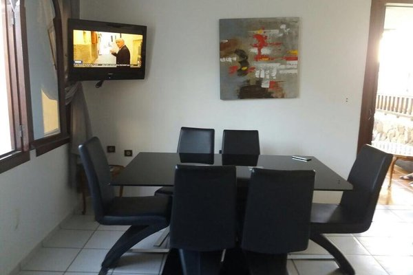 Appartements Bahia Smir Resort - фото 4