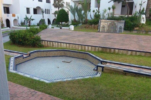 Appartements Bahia Smir Resort - фото 7