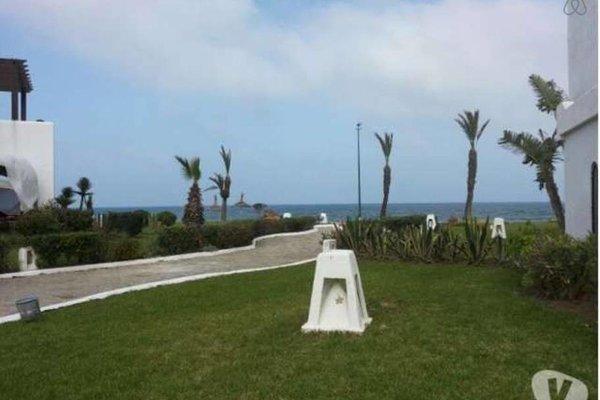 Appartements Bahia Smir Resort - фото 8