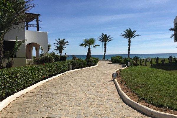Appartements Bahia Smir Resort - фото 9