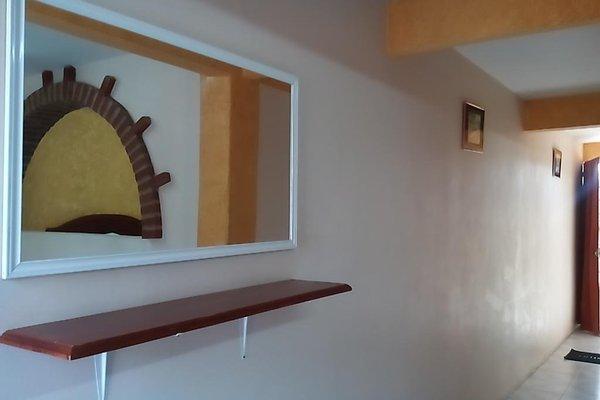 Hotel Aries Tlaxcala - фото 20