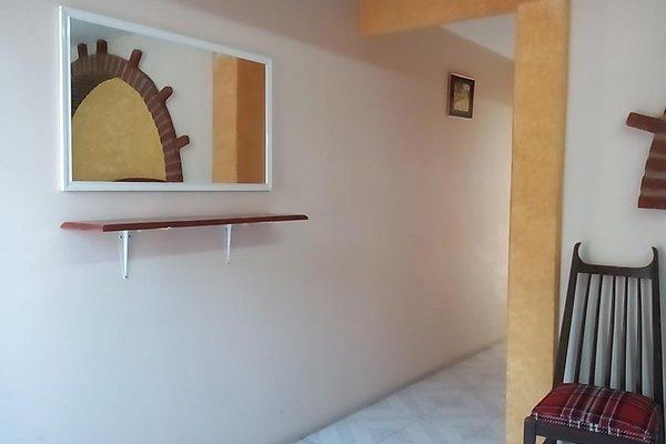 Hotel Aries Tlaxcala - фото 23