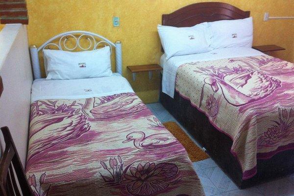Hotel Aries Tlaxcala - фото 5