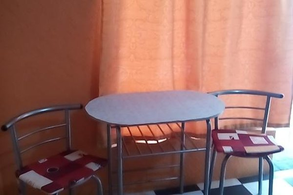 Hotel Aries Tlaxcala - фото 8