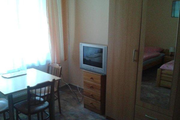 Hotel Salvador - фото 5
