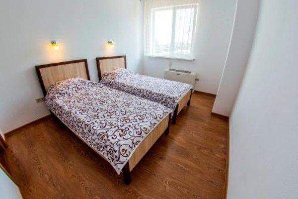 Апартаменты В дюнах Анапы - фото 29