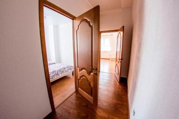 Апартаменты В дюнах Анапы - фото 31