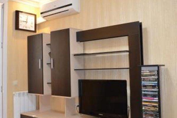 Апартаменты «На Калинина» - 11