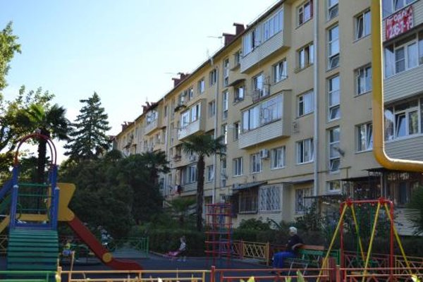 Апартаменты «На Калинина» - 16