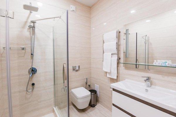 Отель Blumarin - фото 11