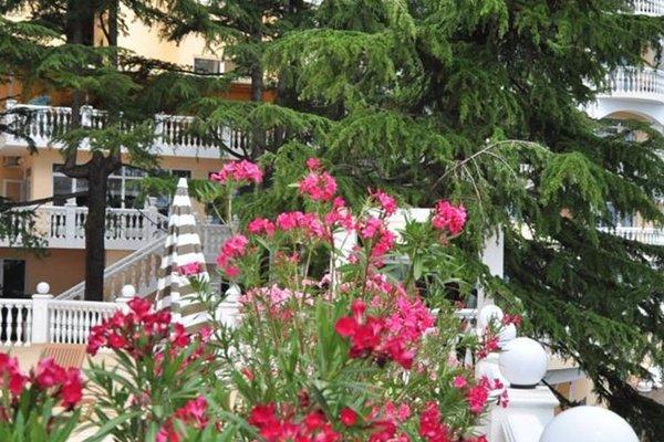 Отель Blumarin - фото 19