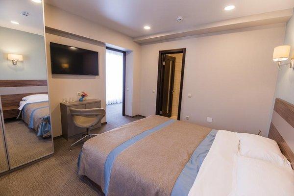 Отель Blumarin - фото 3