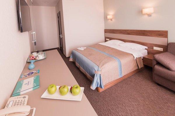 Отель Blumarin - фото 4