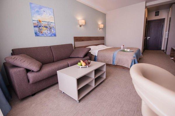 Отель Blumarin - фото 9