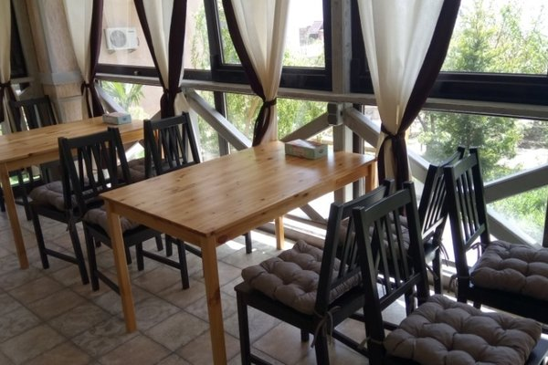 Гостевой Дом Горный Воздух - фото 15