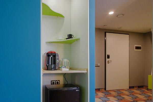 Дом Отель НЕО - фото 13