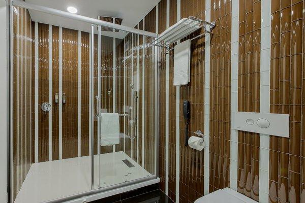 Дом Отель НЕО - фото 19