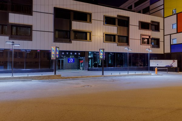Дом Отель НЕО - фото 21
