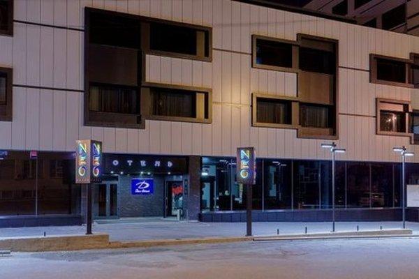 Дом Отель НЕО - фото 22