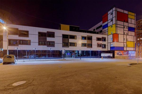 Дом Отель НЕО - фото 23